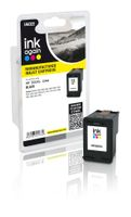 Bläck Brother LC985 Ink Cartridge Yellow  Motsvarar: LC985Y