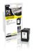 GREENMAN Bläck Brother LC985 Ink Cartridge Black  Motsvarar: LC985BK