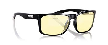 GUNNAR OPTIKS INTERCEPT ONYX (BLACK) (INT-00101)