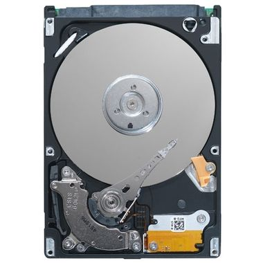 500GB 7.2K RPM SATA 6Gbps 2.5in