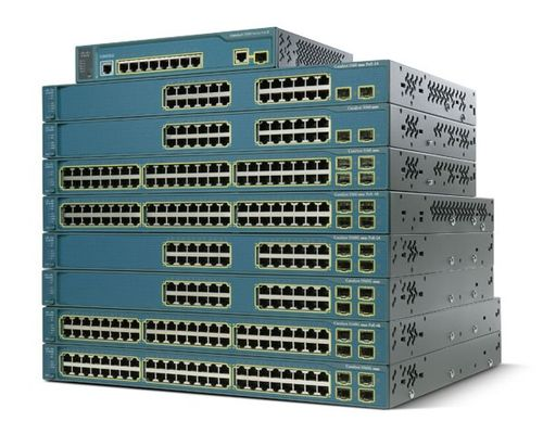 CATALYST 6800 INSTANT ACCESS DATA SWITCH IN