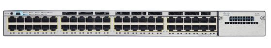 Switch/ Cat 3750X 48Port UPOE IP Base