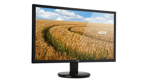 ACER K222HQLbd 54,7 cm (22) 16:9 Full-HD Monitor (UM.WW3EE.001)