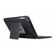 CHESSKIN Slimline PU leather case  with Bluetooth Keyboard For iPad mini Black