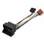 KRAM TELECOM ISO adapter cable,  BMW 2001-