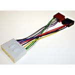 KRAM TELECOM ISO adaptor cable Daewoo Ssang Young Rexton