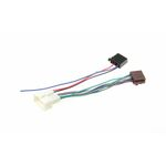 KRAM TELECOM ISO adapter cable,  Renault 2012-