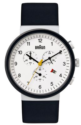 BN 0035 WHSLBKG Classic Watch