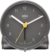 BNC 001 Alarm Clock grey