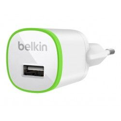Car Charger 1A Micro USB White