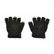 BLUECHIP Touchscreen Gloves Black