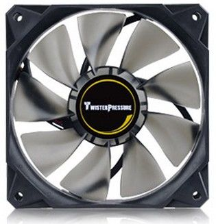 TWISTER PRESSURE 120MM PWM FAN ML ACCS