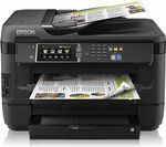 EPSON WorkForce WF-7620DTWF A3+ Wi-Fi