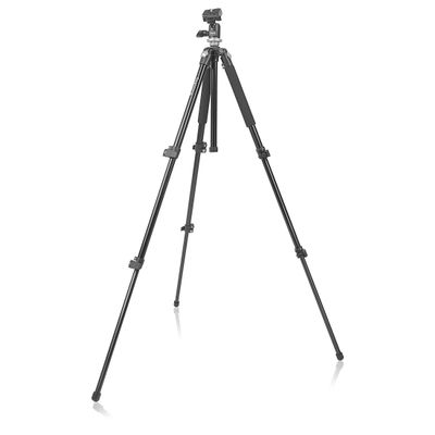 Scout Tripod with Ball Head, 142cm
