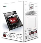 AMD A4-4020 Socket-FM2, Dual Core, 3.2GHz,