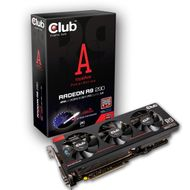CLUB 3D Radeon R9 290 4GB OC royalAce (CGAX-R9298SO)