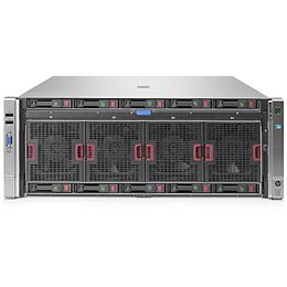 Hewlett Packard Enterprise ProLiant DL580 Gen8 E7-4809v2