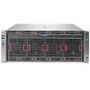 Hewlett Packard Enterprise ProLiant DL580 Gen8 E7-4809v2 2P 64GB-R P830i/2G 331FLR 1200W PS Server