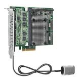 Hewlett Packard Enterprise Smart Array P830/4GB FBWC 12Gb 2-ports Int PCIe x8 SAS Controller