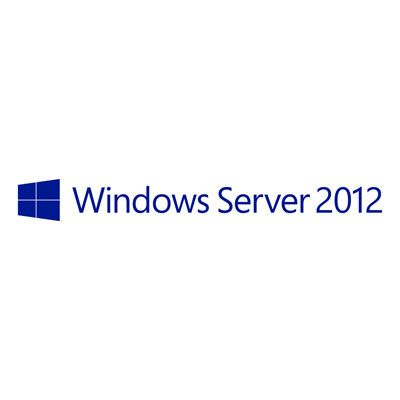 Microsoft Windows Server 2012 R2 Foundation ROK en/ fr/ it/ de/ es SW