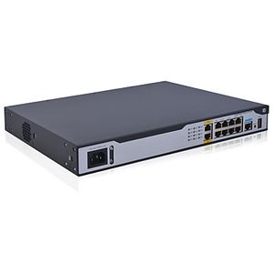 Hewlett Packard Enterprise MSR1003-8 AC Router (JG732A#ABB)