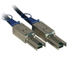 ThinkS. 0.5 mtr 26 Pin ext mini-SAS cbl