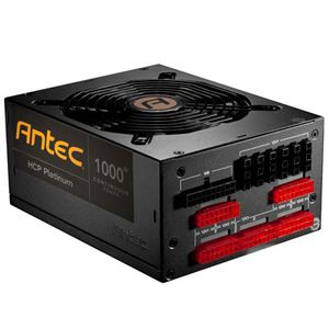 ANTEC PSU/High Curr Pro Plat HCP 1000 EU Only (0761345-06248-0)