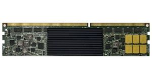 eXFlash 400GB DDR3 Storage DIMM