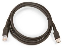 USB Cable, 6.5ft