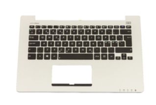 ASUS Keyboard (NORDIC) (90NB00Z0-R31ND0)