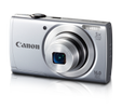 CANON CAMERA A2500 + SELPHY CP810