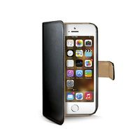Wallet Case iPhone 5/5s Sv/Be