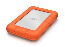 Rugged Mini 2TB USB3.0 By Neil Poulton, USB 3.0, Shock proof