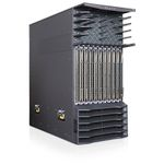 FlexFabric 12910 Switch AC Chassis