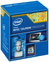 CPU/ Celeron G1820 2.70GHz 2M LGA1150 BOX
