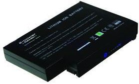 2-POWER Notebookbatteri,  Li-Ion, 14,8V, 4600mAh, 406g, Compaq/HP (CBI0823A)