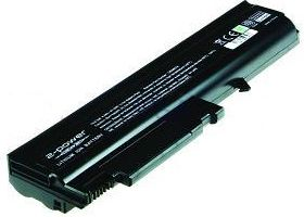 Notebookbatteri,  Li-Ion, 10,8V, 4400mAh, 450g, IBM