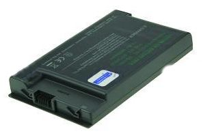 2-POWER Notebookbatteri,  Li-Ion, 14,8V, 4600mAh, 412g, Acer (CBI0913A)