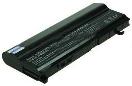2-POWER Notebookbatteri,  Li-Ion, 10,8V, 8800mAh, 589g, Toshiba (CBI1015A)