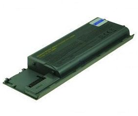 2-POWER Notebookbatteri,  Li-Ion, 11,1V, 4400mAh, Dell (CBI1058A)