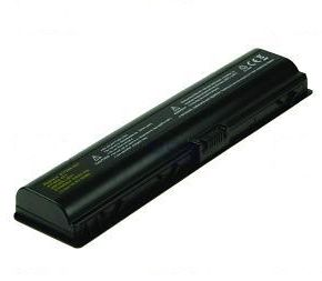 2-POWER Notebookbatteri,  Li-Ion, 10,8V, 4600mAh, 295g, Compaq/HP (CBI1059A)