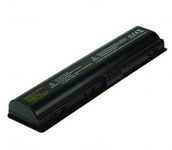 Notebookbatteri,  Li-Ion, 10,8V, 4600mAh, 295g, Compaq/HP