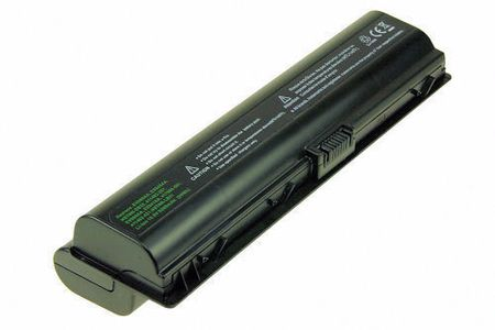 2-POWER Notebookbatteri,  Li-Ion, 10,8V, 9200mAh, 706g, Compaq/HP (CBI1059B)