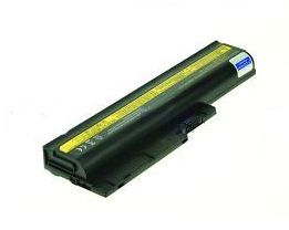 2-POWER Notebookbatteri,  Li-Ion, 10,8V, 4400mAh, 314g, Lenovo (CBI1066A)