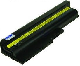 2-POWER Notebookbatteri,  Li-Ion, 10,8V, 6900mAh, 463g, Lenovo (CBI1066B)