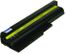 2-POWER Notebookbatteri,  Li-Ion, 10,8V, 6900mAh, 463g, Lenovo