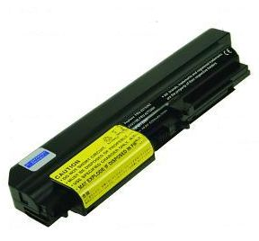 2-POWER Notebookbatteri,  Li-Ion, 10,8V, 5200mAh, 314g, Lenovo (CBI3031B)