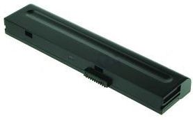 2-POWER Notebookbatteri,  Li-Ion, 11,1V, 4600mAh, 309g, SONY Vaio (CBI0862A)