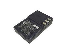 2-POWER Digital Camera Battery 7.2v 800mAh Tilsvarende NB-6N (DBN9516A)