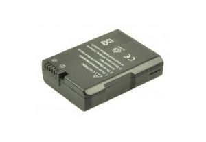 Camera Battery 7.4v 950mAh Tilsvarende EN-EL14